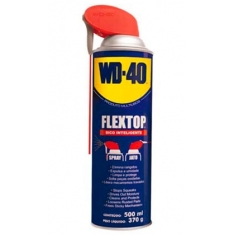 WD-40 FLEXTOP 500ML