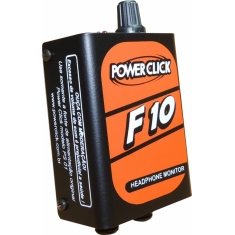 Power Click Monitor Individual F10